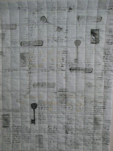 Textieleren (SCHRIFT)