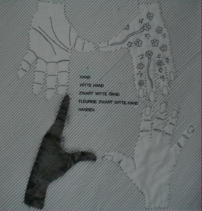Groep Textieleren